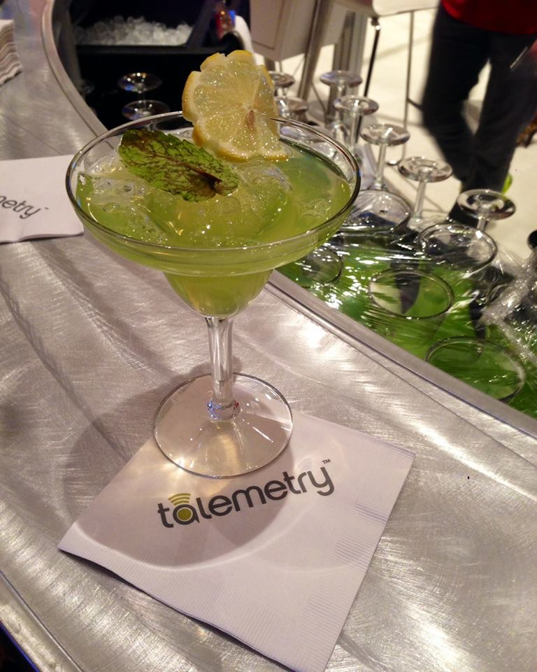 The Talemetry Cocktail