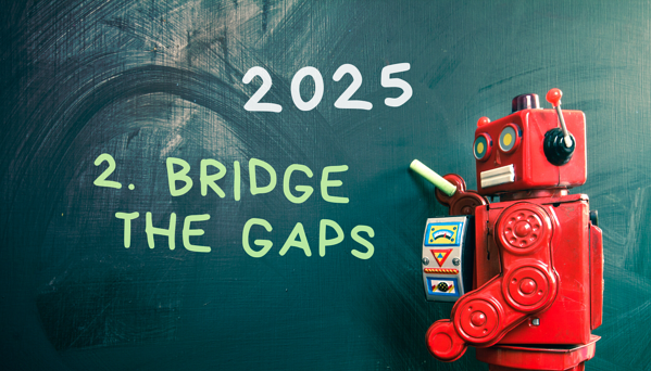 2025 Bridge the Gaps
