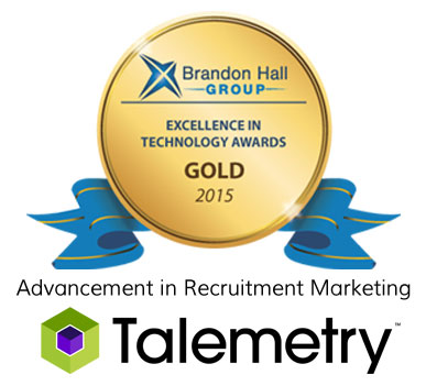 Excellence in Recruitment Marketing Technology