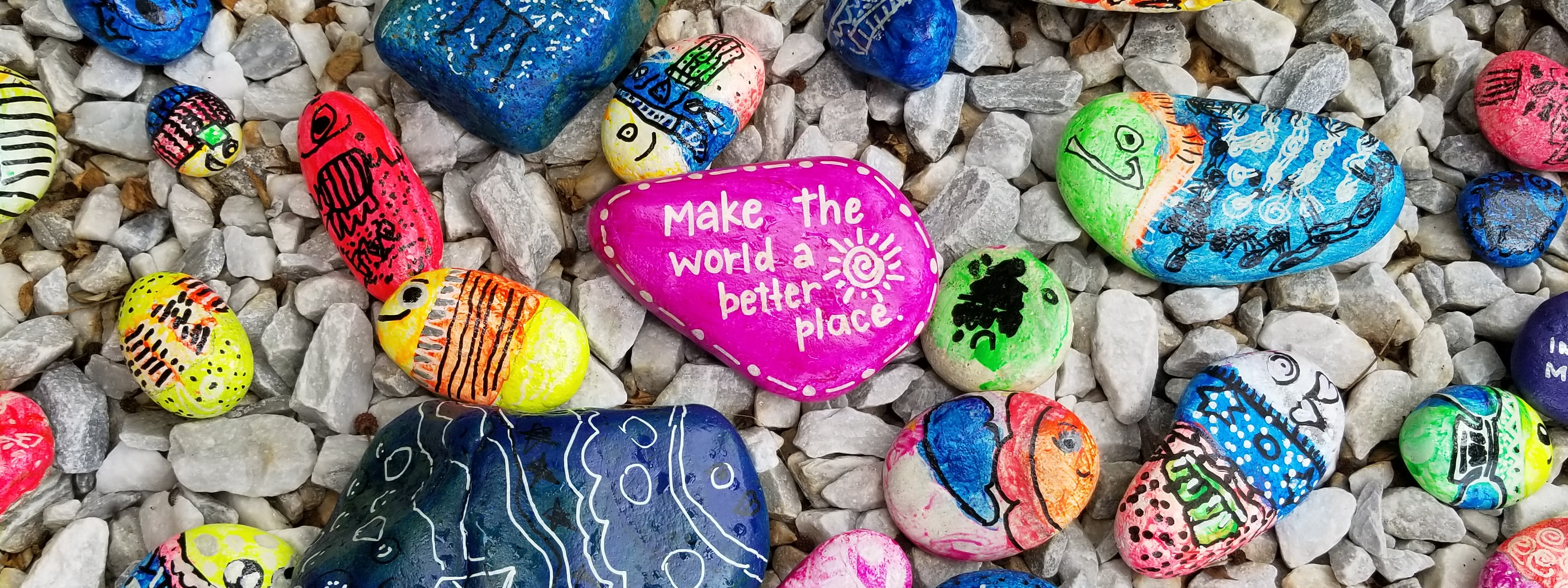 Make-the-world-a-better-place