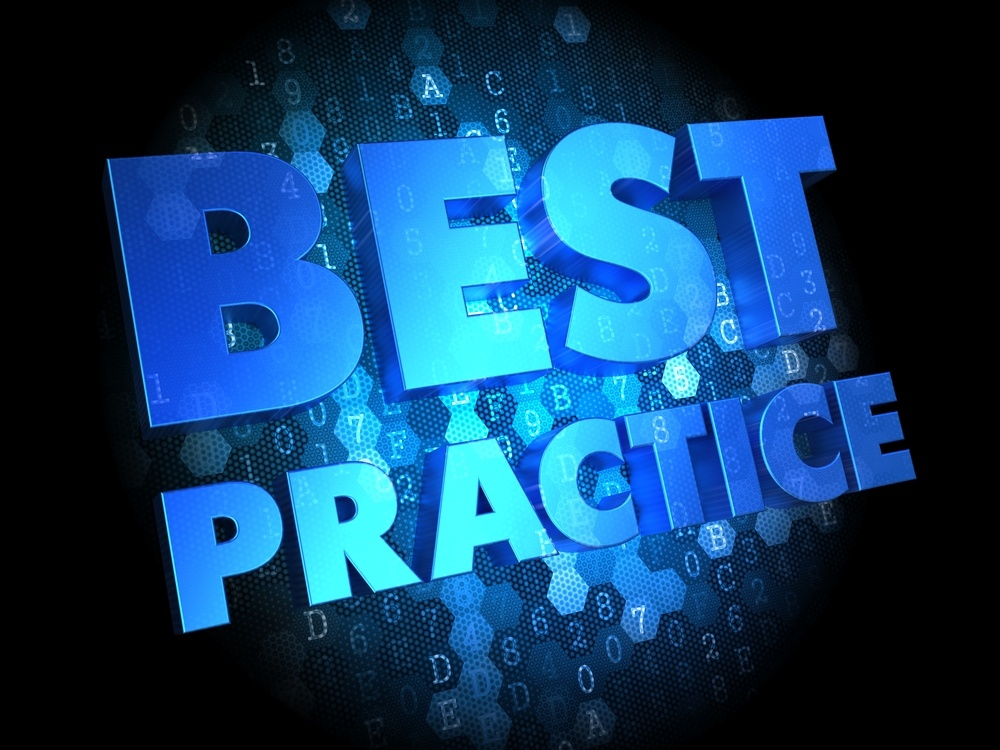 Best Practice - Text in Blue Color on Dark Digital Background..jpeg