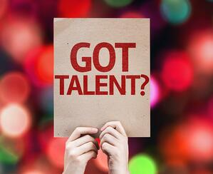 Invest in your own talent database