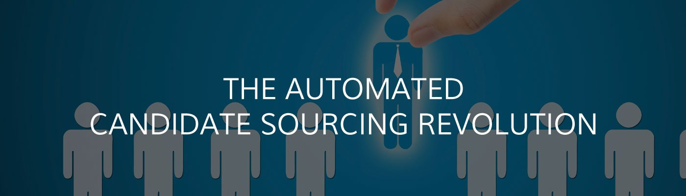 The Automated Candidate Sourcing Revolution