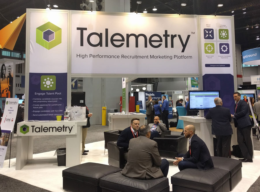 Talemetry at HR Tech