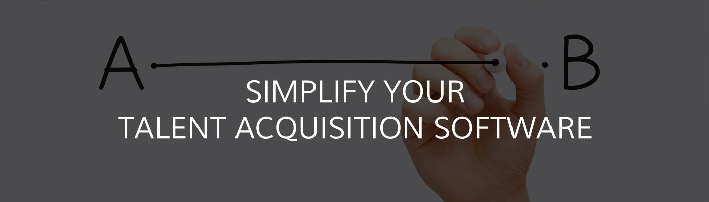 simplify talent acquisition software