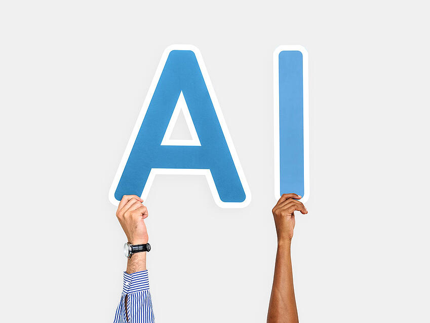 Use AI to Impress and Retain the Best Talent